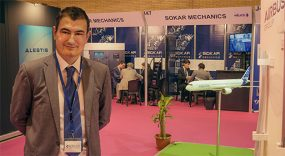 Aerospace & Defense Meetings Sevilla 2014